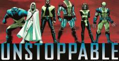 Tiny Review: Astonishing X-Men